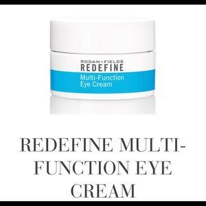 Rodan and Fields Redefine Eye Cream